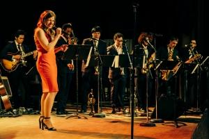 Ilsa Gurtins Final Recital 2014 at Humber College